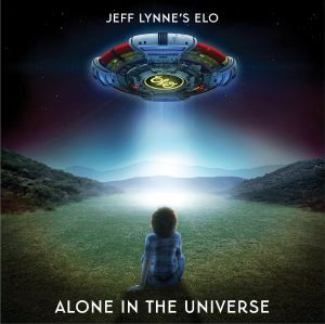 Jeff Lynne's E.L.O. - Alone In The Universe