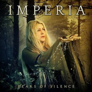 Imperia - Tears Of Silence, ltd.ed.