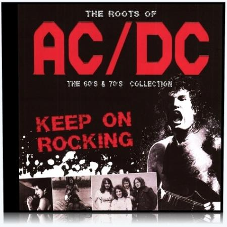 The Roots Of AC / DC