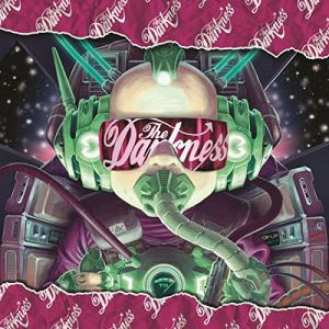 The Darkness - Last Of Our Kind, deluxe