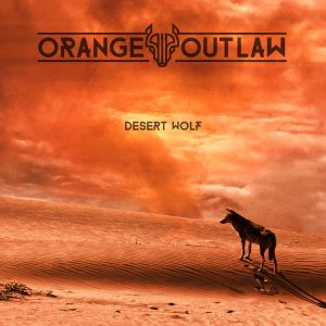 Orange Outlaw - Desert Wolf