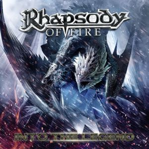 Rhapsody Of Fire - Into The Legend, ltd.ed.