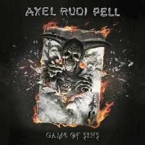 Pell, Axel Rudi - Game Of Sins, ltd.ed.