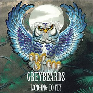 Greybeards - Longing Top Fly