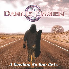 Damien, Dannie - A Cowboy No One Gets