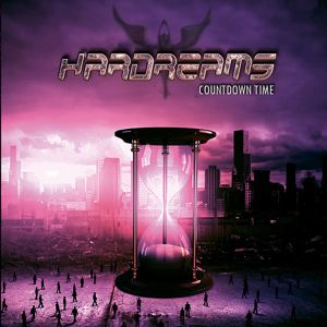Hardreams - Countdown Time