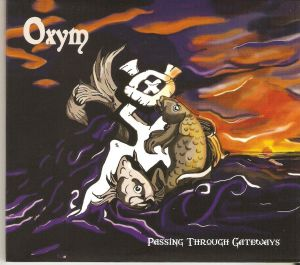 Oxym - Passing Through Gateways