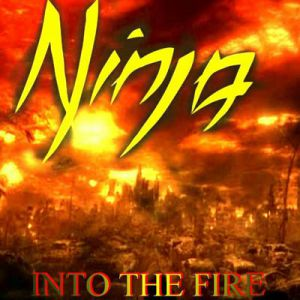 Ninja - Into The Fire