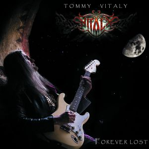 Vitaly, Tommy - Forever Lost