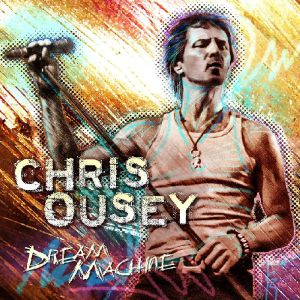 Ousey, Chris - Dream Machine