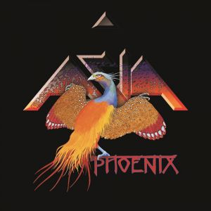Asia - Phoenix, expanded version