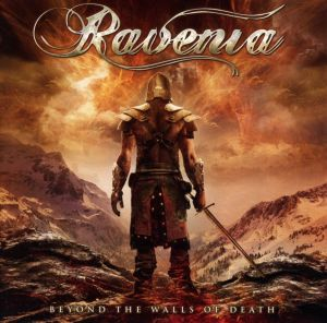 Ravenia - Beyond The Walls Of Death