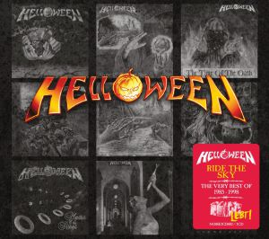 Helloween - Ride The Sky - Very Best Of The Noise Years