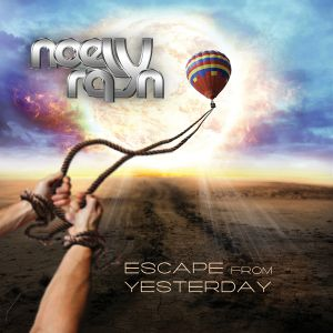 Noely Rayn - Escape From Yesterday