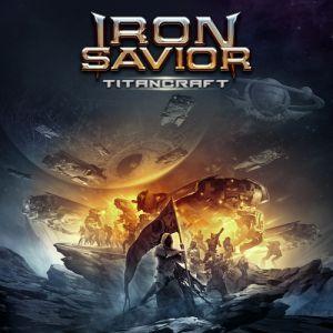 IRON SAVIOR - Titancraft, Ltd.ed.