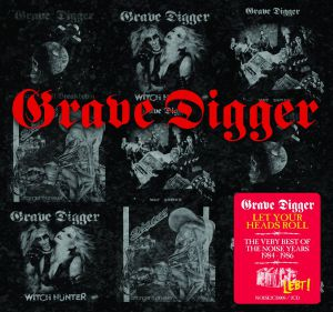 Grave Digger - Let Your Heads Roll - Very Best Of The Noise Years