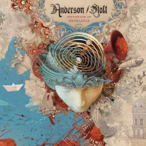 Anderson / Stolt - Invention Of Knowledge