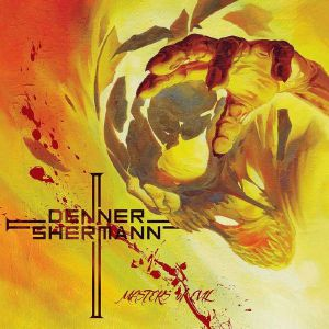 Denner / Sherman - Master Of Evil