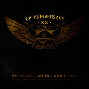 Various - 20 Years Metal Addiction
