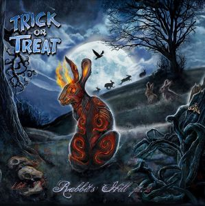 Trick Or Treat - Rabbit's Hill Pt. 2