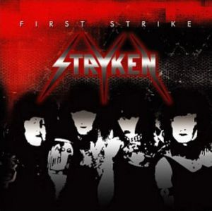 Stryken - First Strike