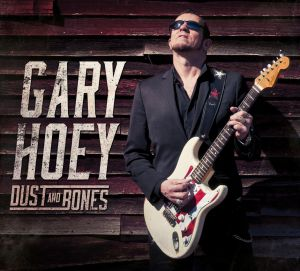 Hoey, Gary - Dust And Bones