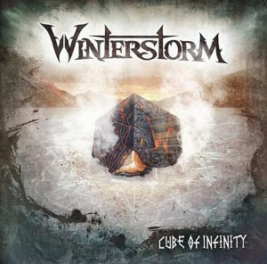 Winterstorm - Cube Of Infinity