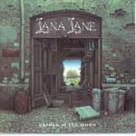 Lane, Lana - Garden Of The Moon-special edition