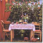 Lane, Lana - Covers Collection
