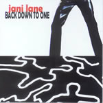 Lane, Jani - Back Down To One
