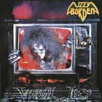 Lizzy Borden - Visual Lies +4