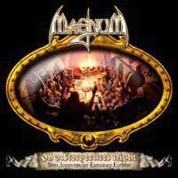 Magnum - On A Storytellers Night - extended 2CD