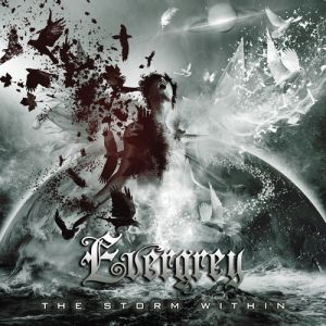 Evergrey - The Storm Within, ltd.ed. <b>- reduced pre-sale!</b>
