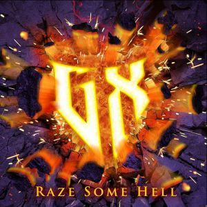 GX Project - Raze Some Hell
