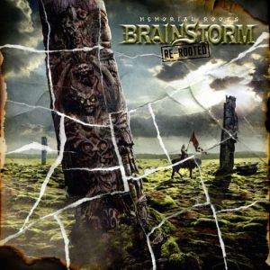 Brainstorm - Memorial Roots, re-rooted