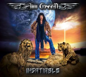 Crean, Jim - Insatiable