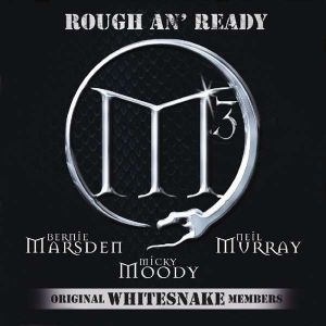 M3 - Rough An' Ready