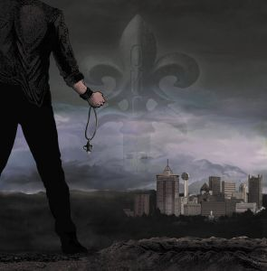 Operation: Mindcrime - Resurrection
