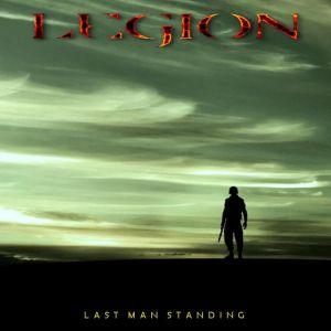 LEGION - Last Man Standing