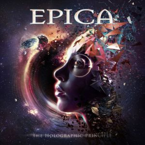 Epica - The Holographic Principle, Ltd.Earbook