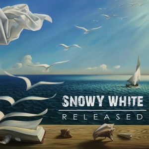 White, Snowy - Released