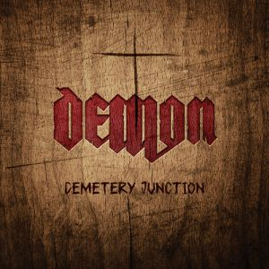 Demon - Cementery Junction