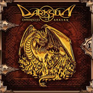 Darksun - Chronicles Of Aravan