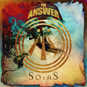 The Answer - Solas <b>- reduced pre-sale!</b>