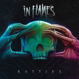 In Flames - Battles, ltd.ed.