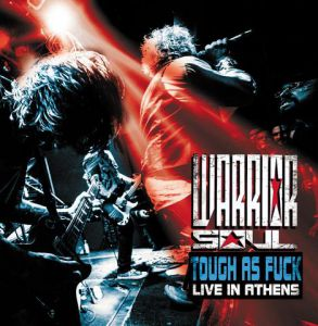 Warrior Soul - Tough As Fuck: Live In Athens