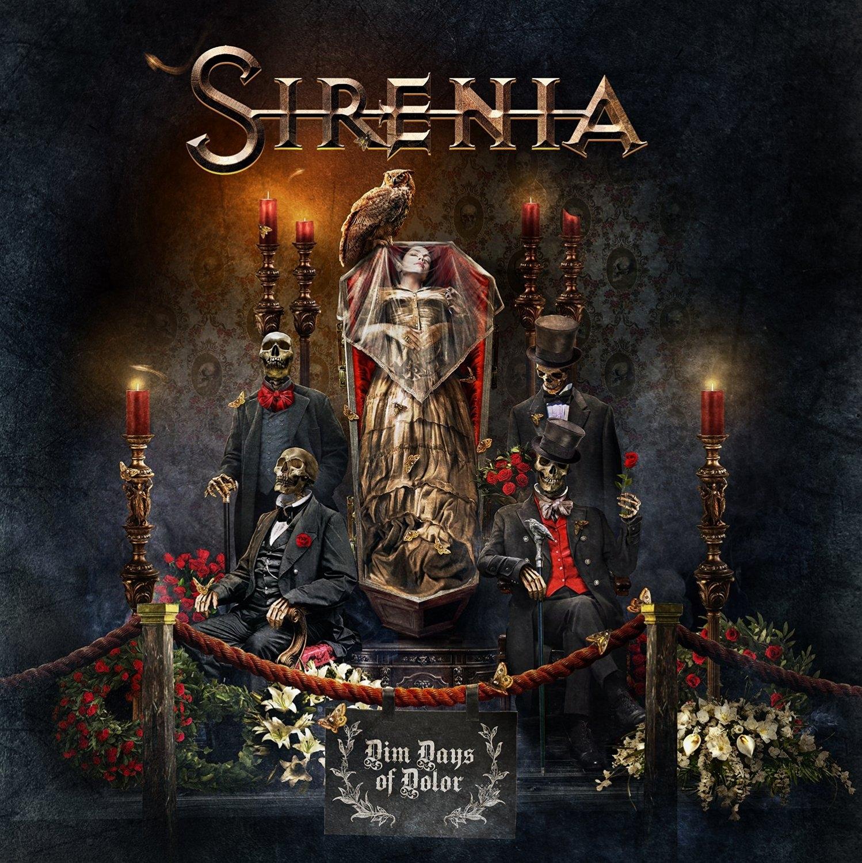 cd sirenia 2011