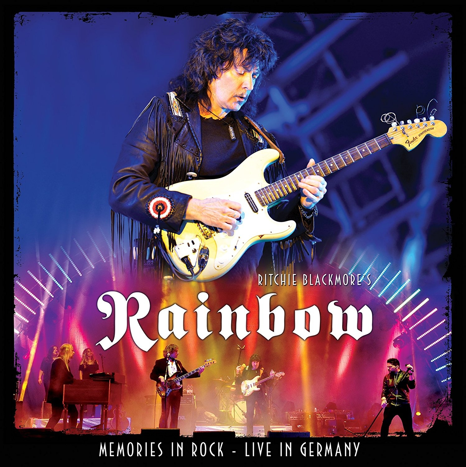 rainbow memories in rock live in germany cd mbm music buy mail. Black Bedroom Furniture Sets. Home Design Ideas