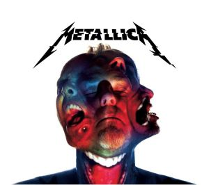 Metallica - Hardwired...To Self-Destruct, (Deluxe Edition)