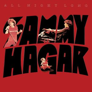 Hagar, Sammy - All Night Long